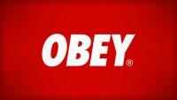 Obey logo